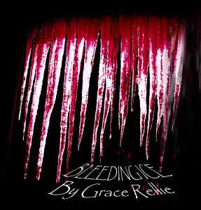 Bleeding Ice-COVER ART - Grace Rellie
